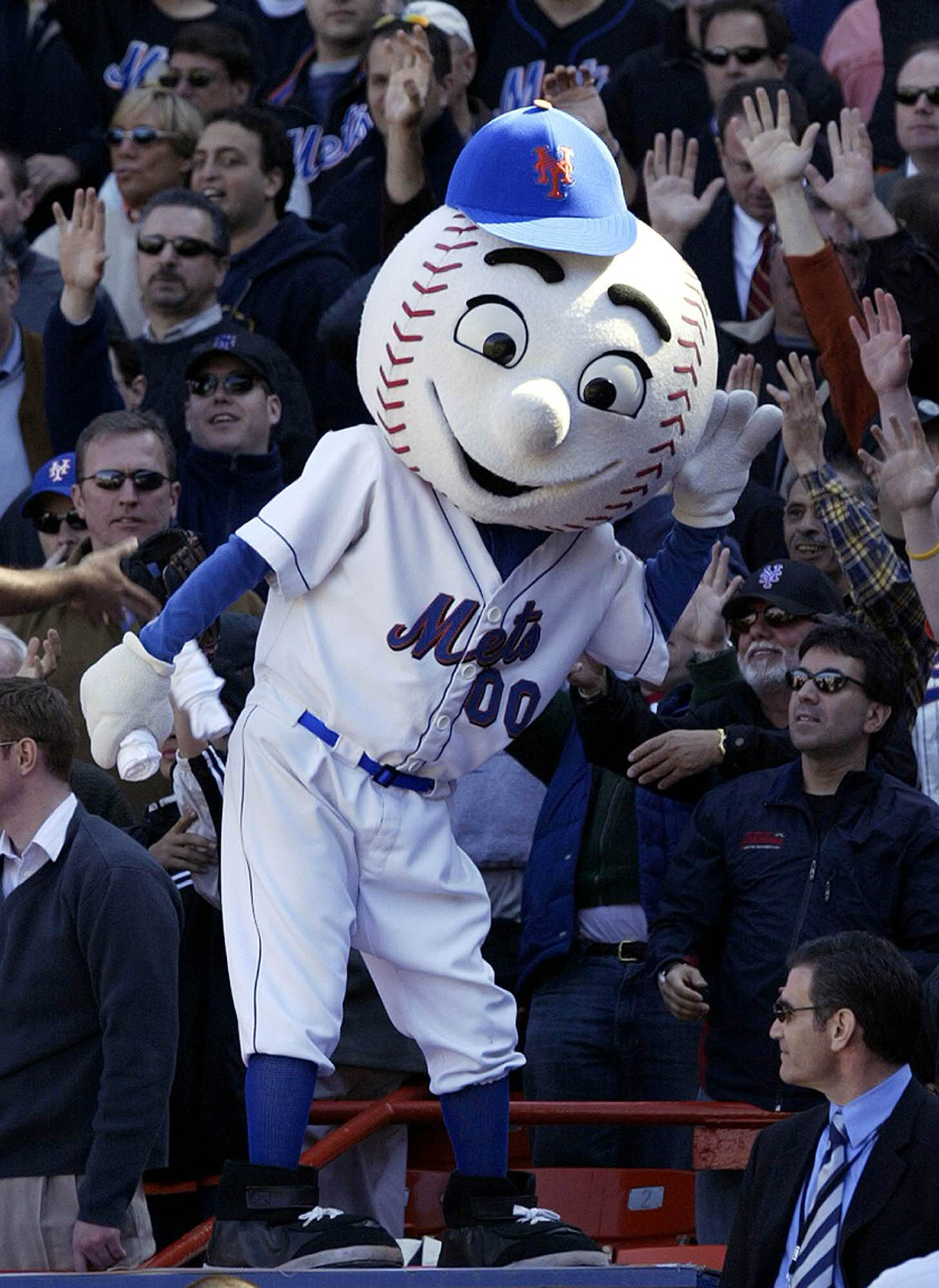 Five ways Mets fans can prepare for their first World Series in 15 ...