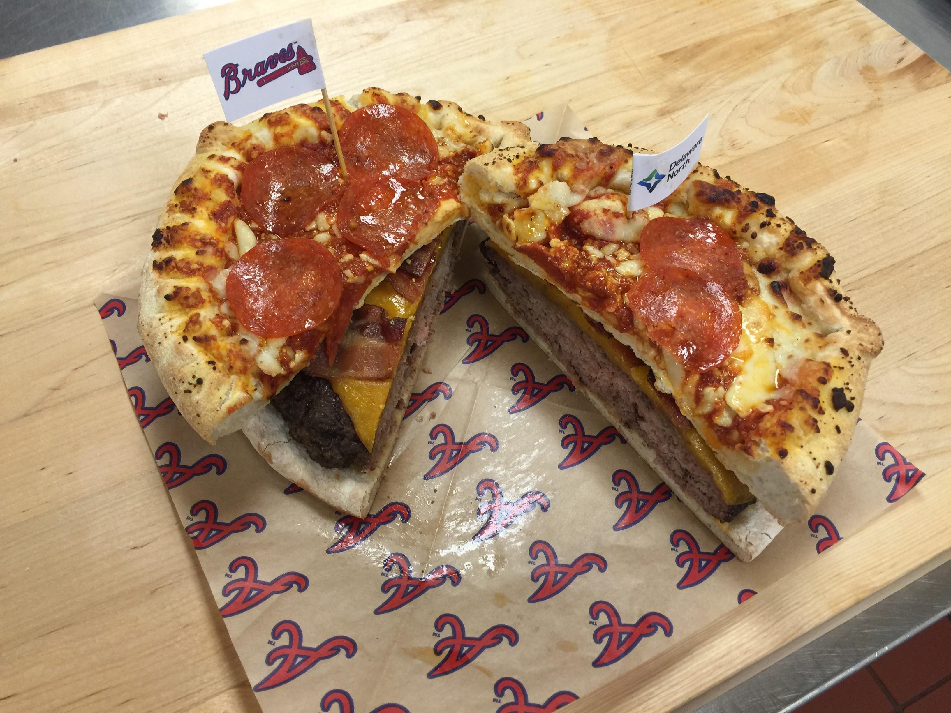 Burgerizza