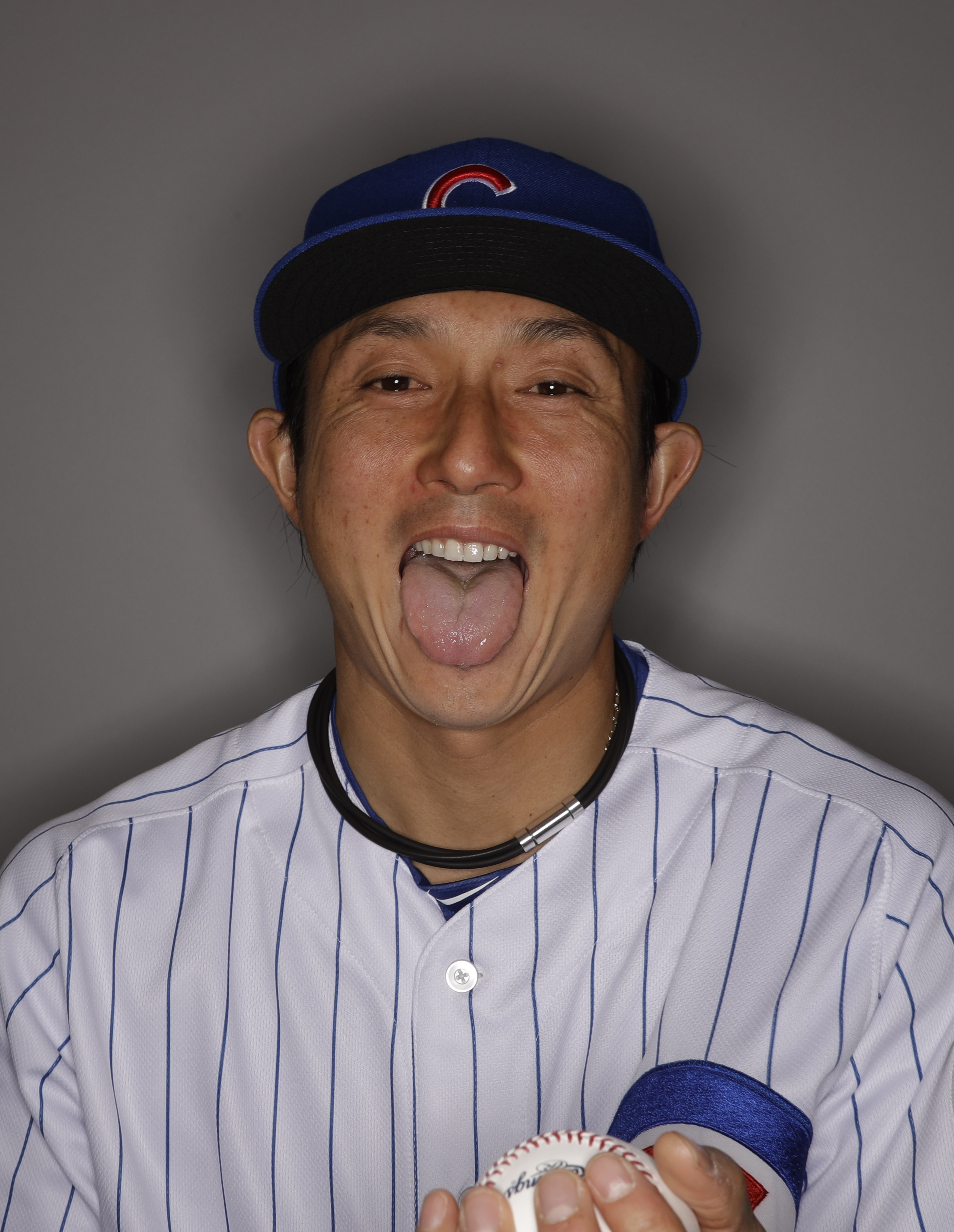 as the cubs release munenori kawasaki, we remember his greatest