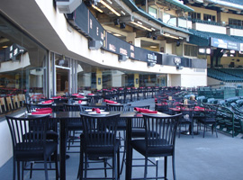 Angel Stadium Of Anaheim Offseason Rentals Los