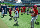 Angels Youth Baseball Camp