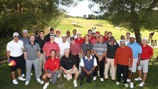 Angels Baseball Foundation Golf Classic