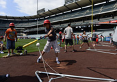 Angels RBI Clinics