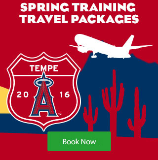 Spring Training Travel Packages