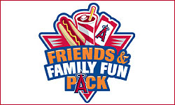Friends & Family Fun Pack