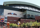 Chase Field Information