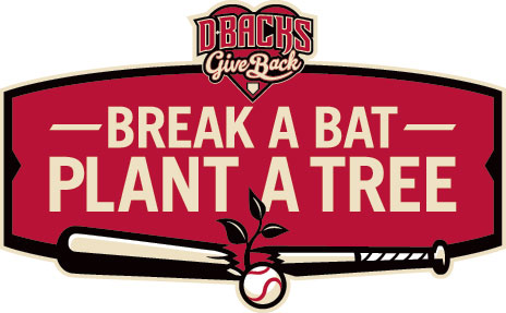 Break a Bat, Plant a Tree