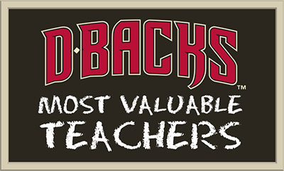 D-backs School Challenge