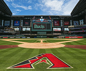 Chase Field Tours
