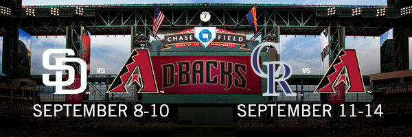 D-backs News