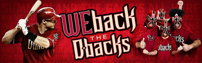 WEback the D-backs