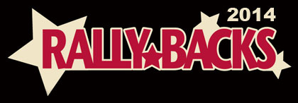 2014 Rally-backs