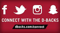 Connect with the D-backs