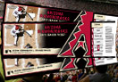 My D-backs Tickets