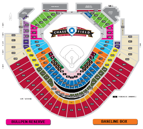 21apyp: chase field seating chart on