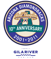 World Champions 10th Anniversary Presented by Gila River Casinos