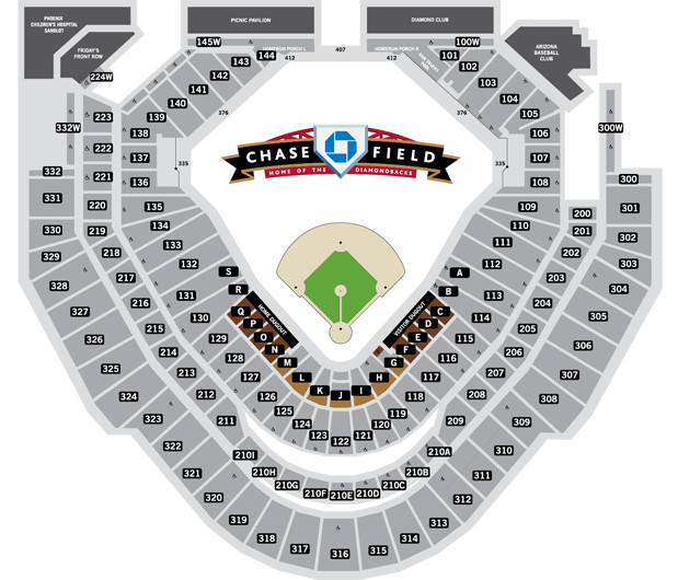 6-Game Premium Plan seating