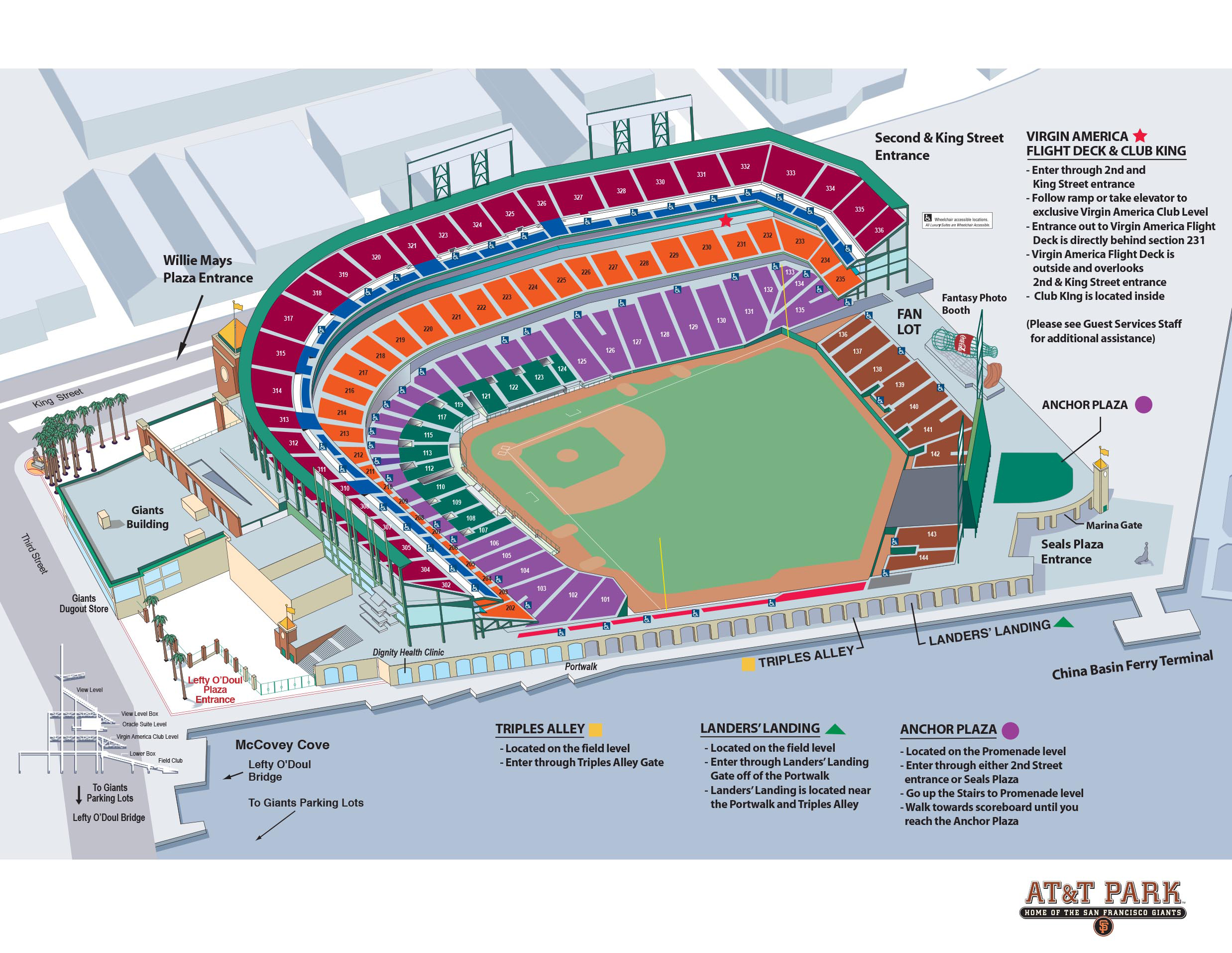 Group ticket faqs san francisco giants