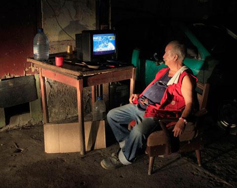 Transmiten en Cuba encuentro de Grandes Ligas