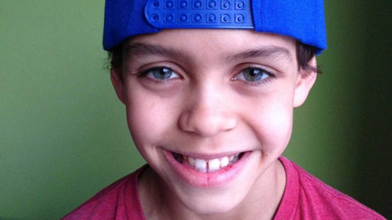 EchoAge Birthday Hero of the Month: Kieron
