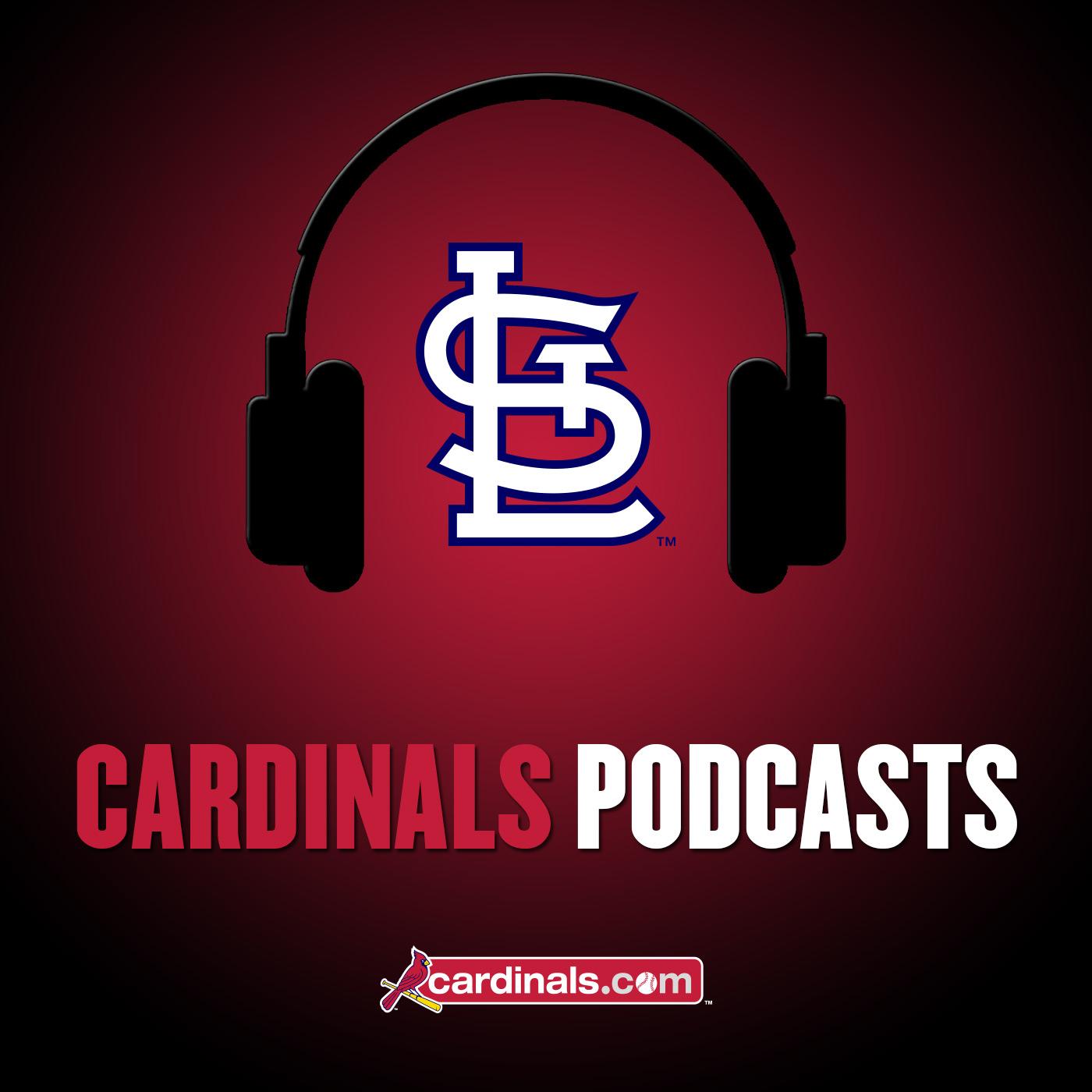 <![CDATA[St. Louis Cardinals Podcast]]>