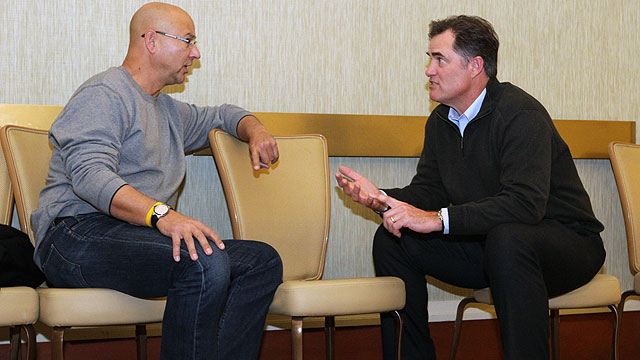 Book details highs, lows of Francona's tenure