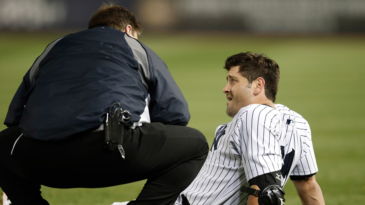 Cervelli likely to rejoin Yankees next week in NY