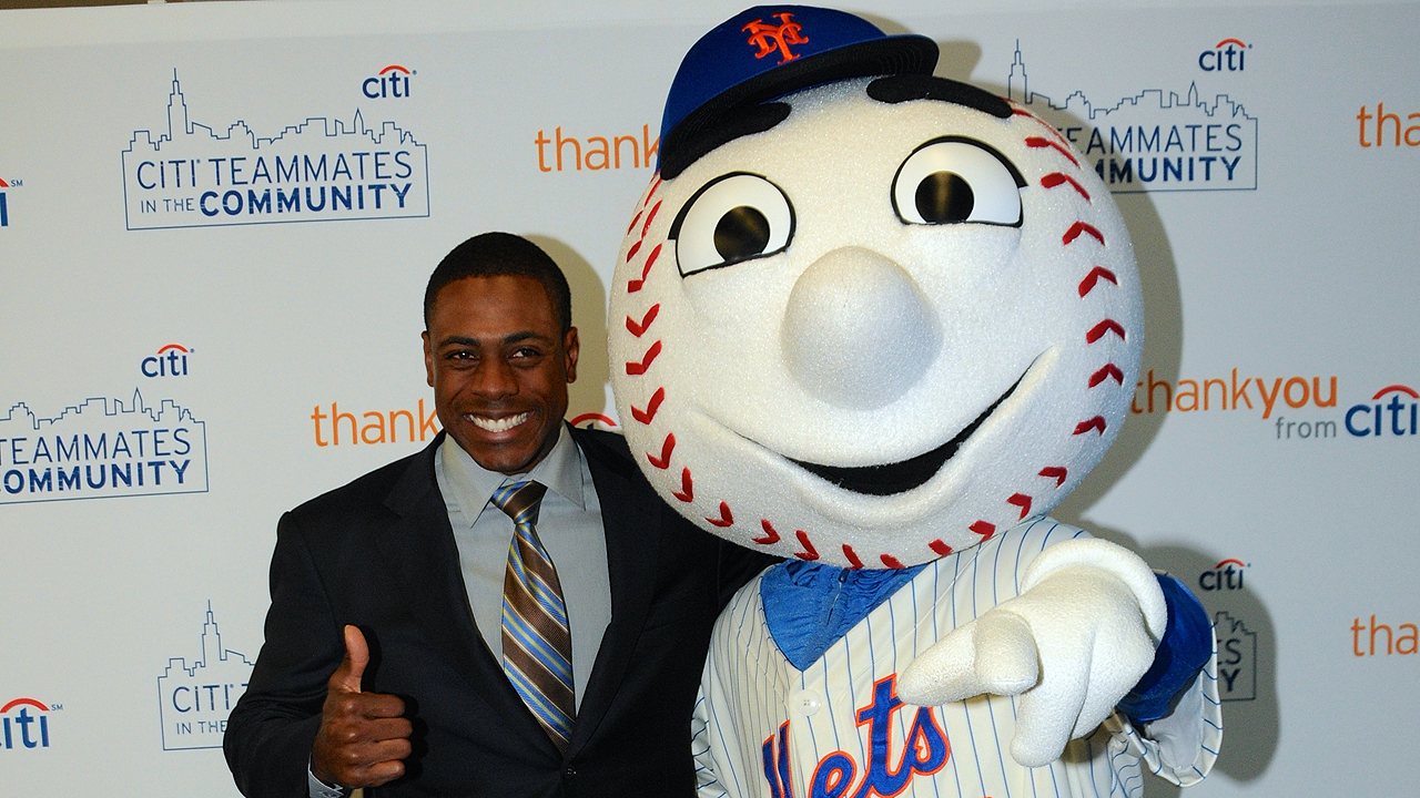 Citi, Mets give back with Citi ThankYou HR program