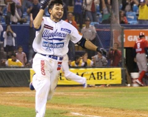 LMP: Guasave vence a Navojoa y toma el liderato