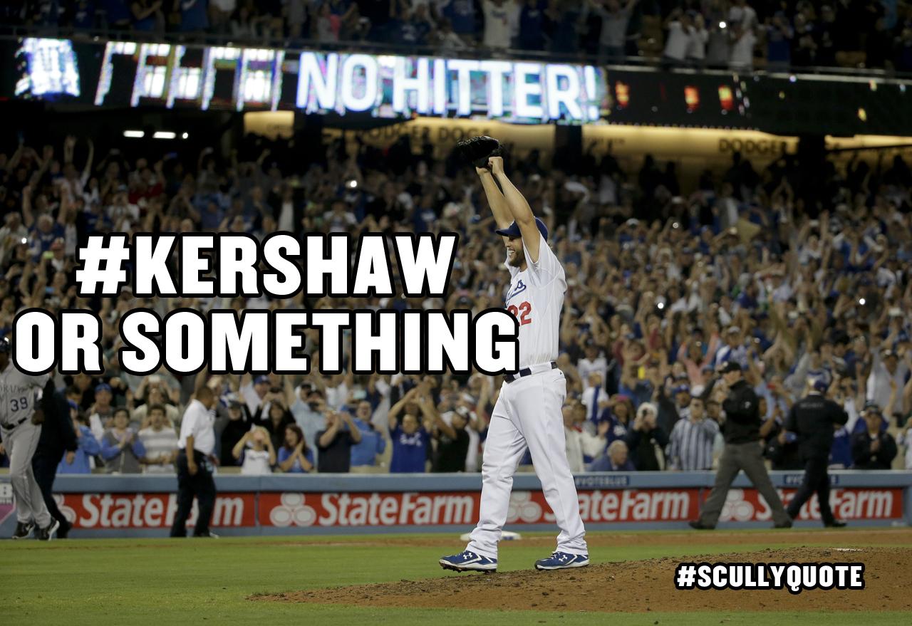 #Kershaw