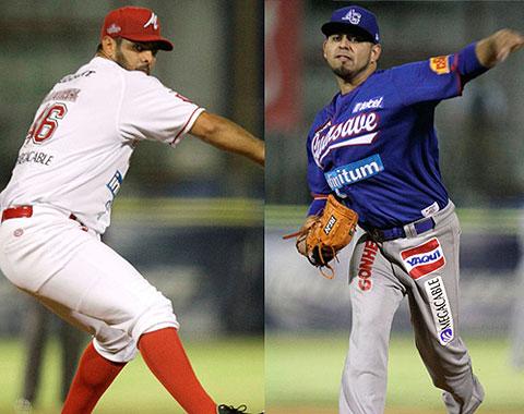 Guasave vence a Mazatlán en un duelo de pitcheo