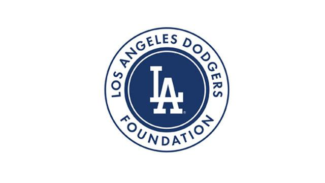 Executive director of Dodgers Foundation named