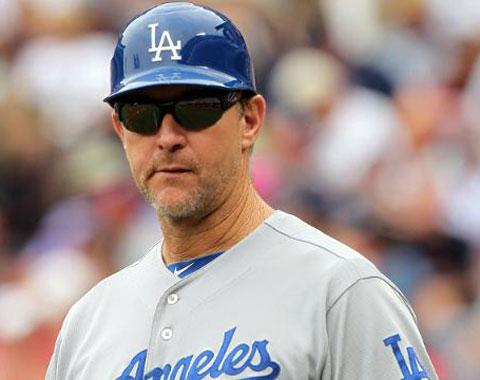 Wallach nombrado coach de la banca de Dodgers