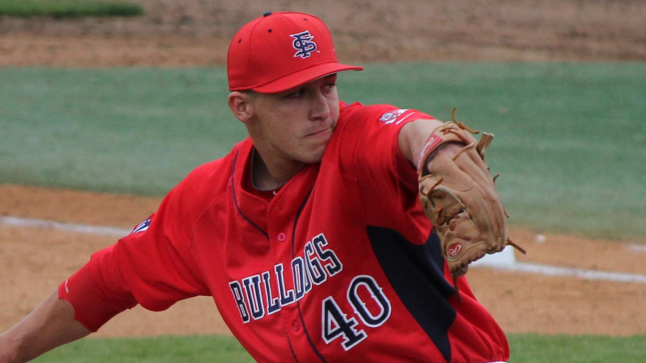 Fresno State ace on Brink of first round