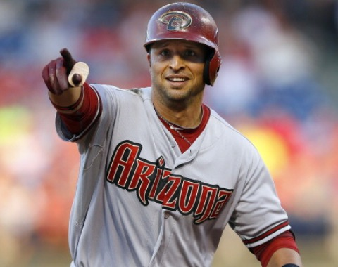 Martín Prado ha reencontrado su nivel en D-backs