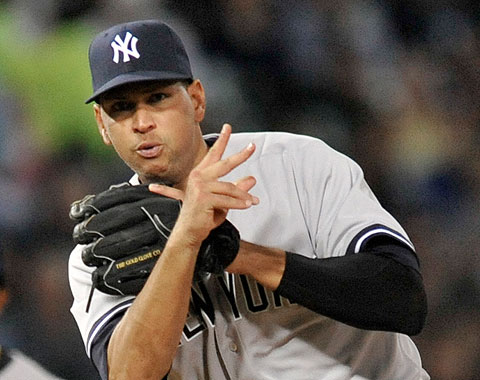 Regreso de A-Rod impulsa rating de TV de Yankees