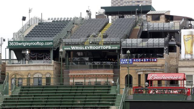 New proposals in the works for Wrigley renovations
