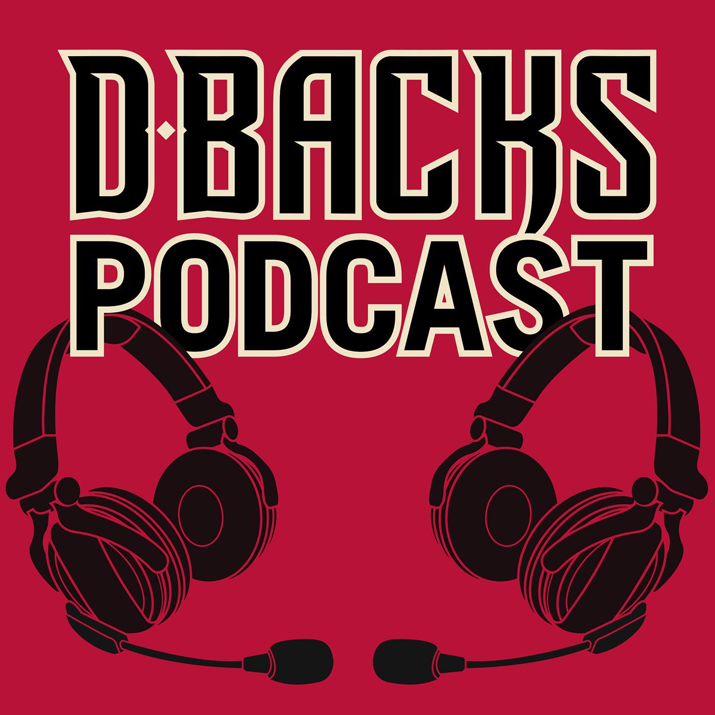 <![CDATA[Arizona Diamondbacks Podcast]]>