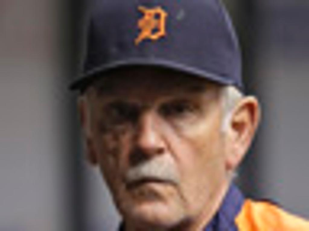 Leyland working on post-Peralta lineups