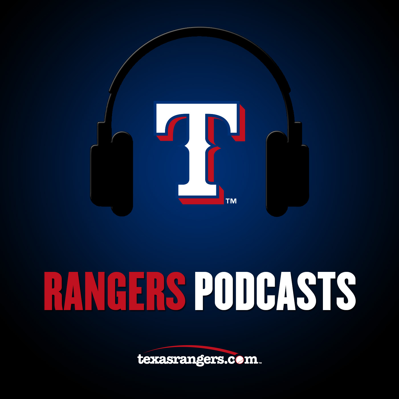 <![CDATA[Texas Rangers Podcast]]>