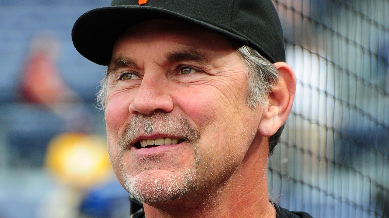 Bochy believes early leads are crucial