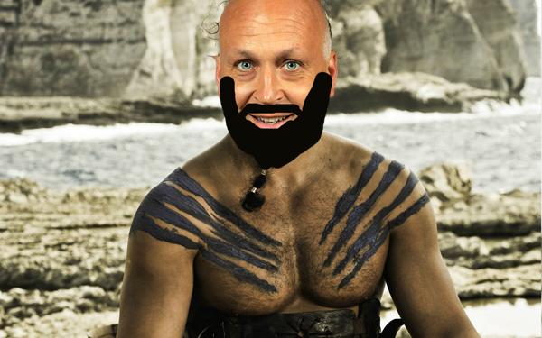 Cal Drogo