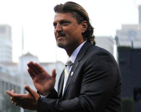 Hoffman será coordinador de pitcheo de Padres