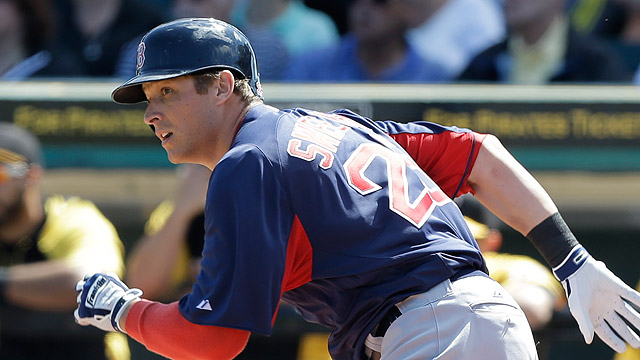 Buchholz pleased with first Grapefruit League outing