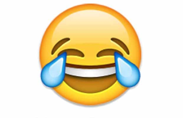the oed has proven that soon our written language will be completely composed of emojis will you still be able to read sportswriting when that day comes