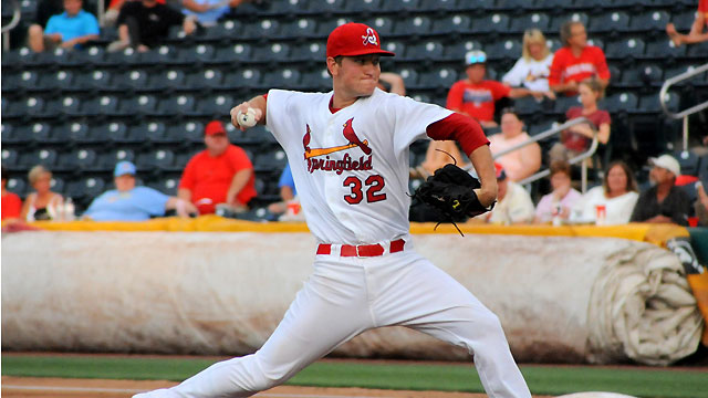 Cards' scouts find another hidden gem in Petrick