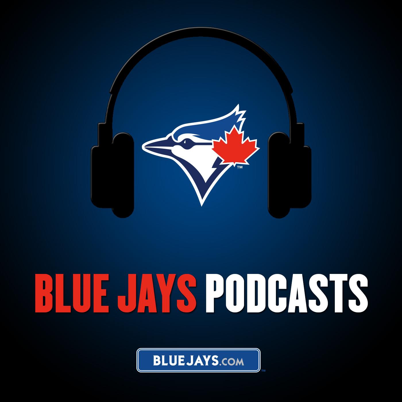 <![CDATA[Toronto Blue Jays Podcast]]>