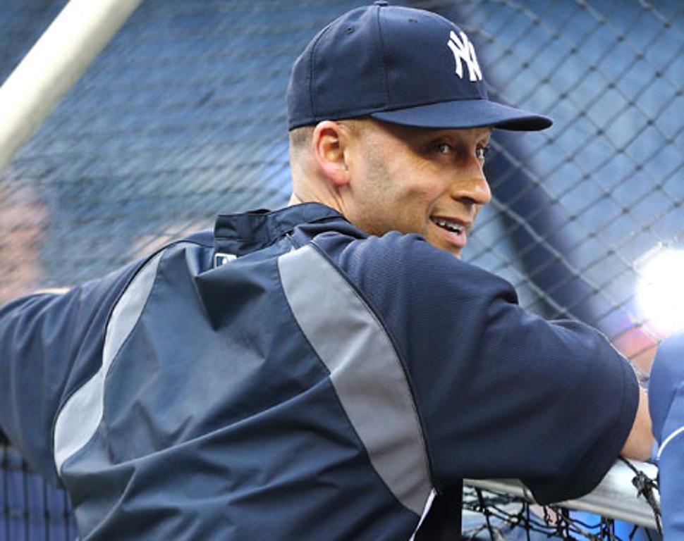 Jeter se rehabilitará en Triple-A a partir del sábado