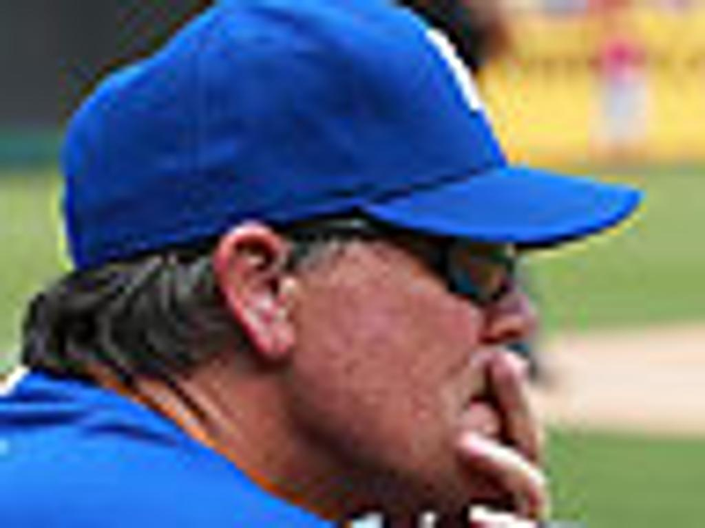 Yost to take an off-day for daughter's wedding
