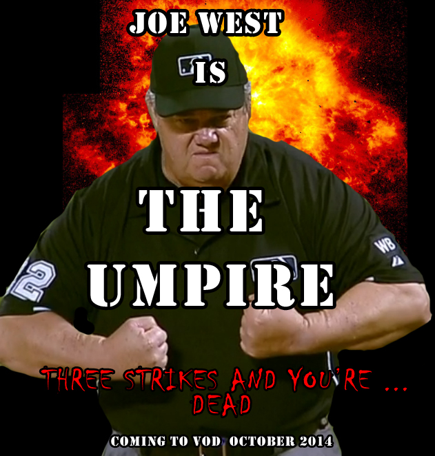 Joe West movie